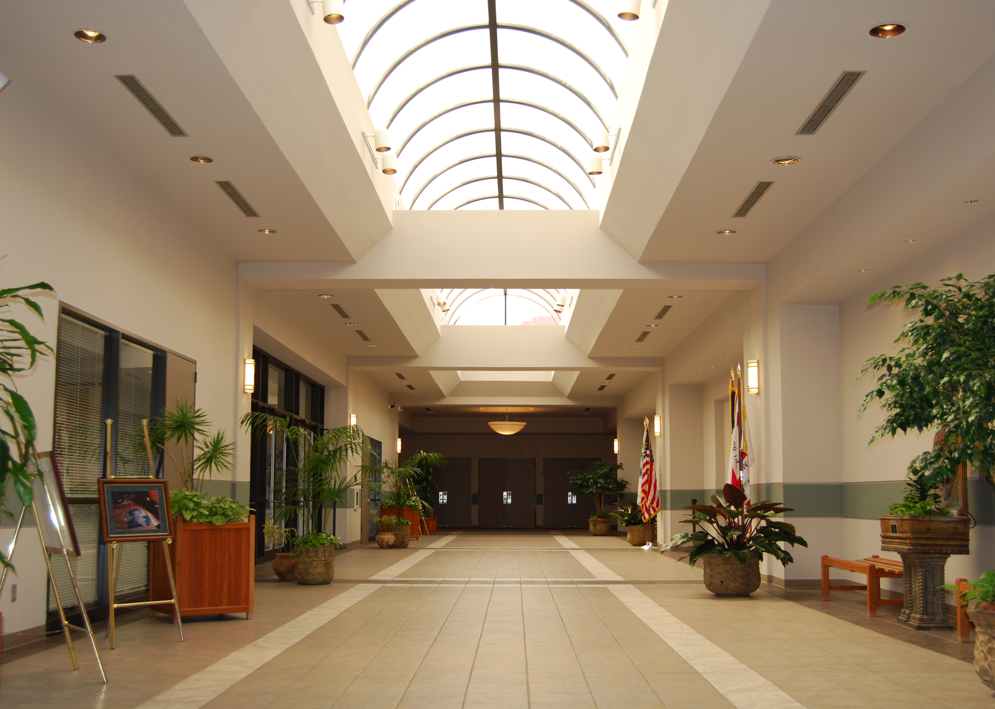 CC Main Hall