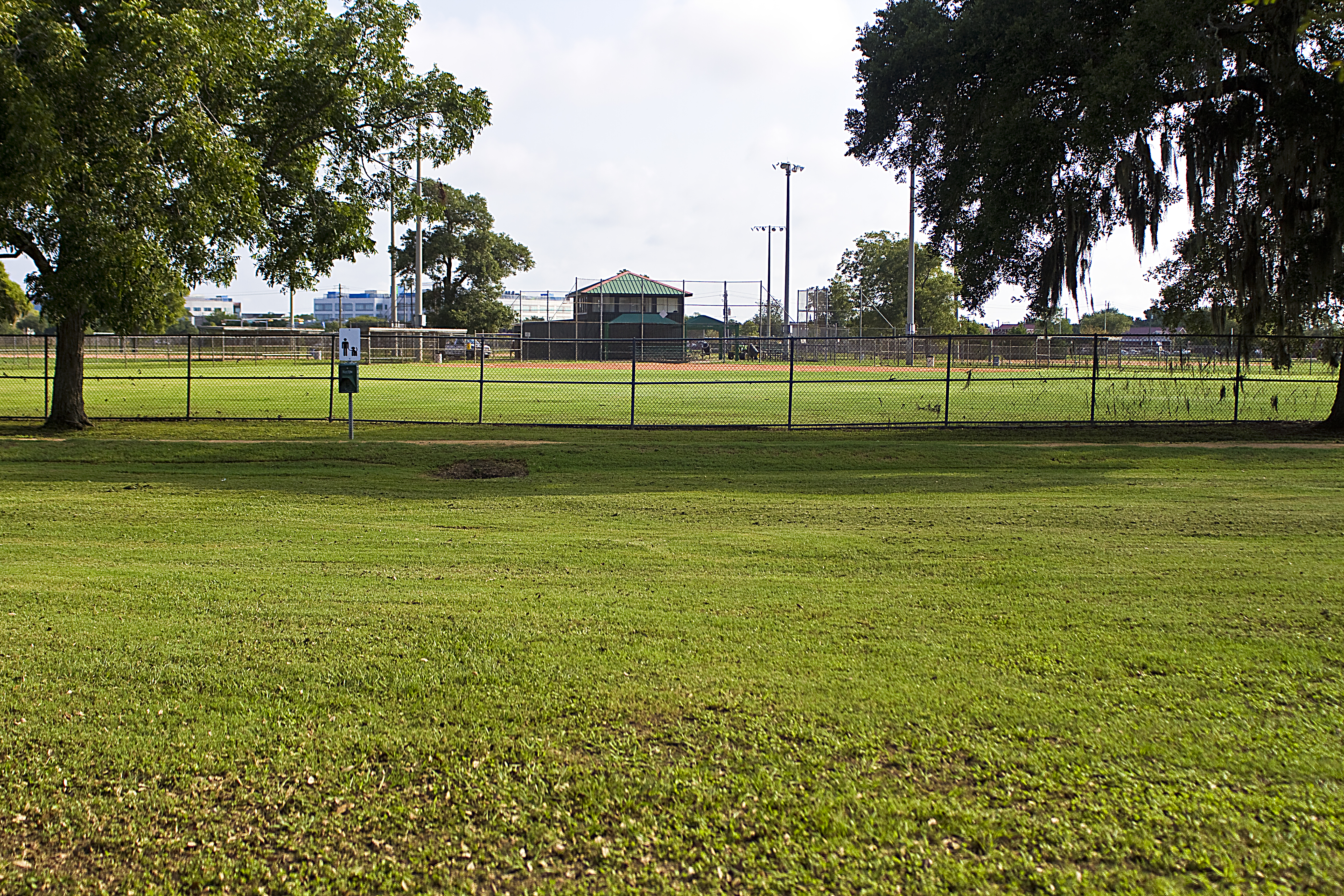 MacLean Adult Softball Fields