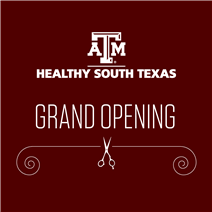 Healthy South Texas Grand Opening
